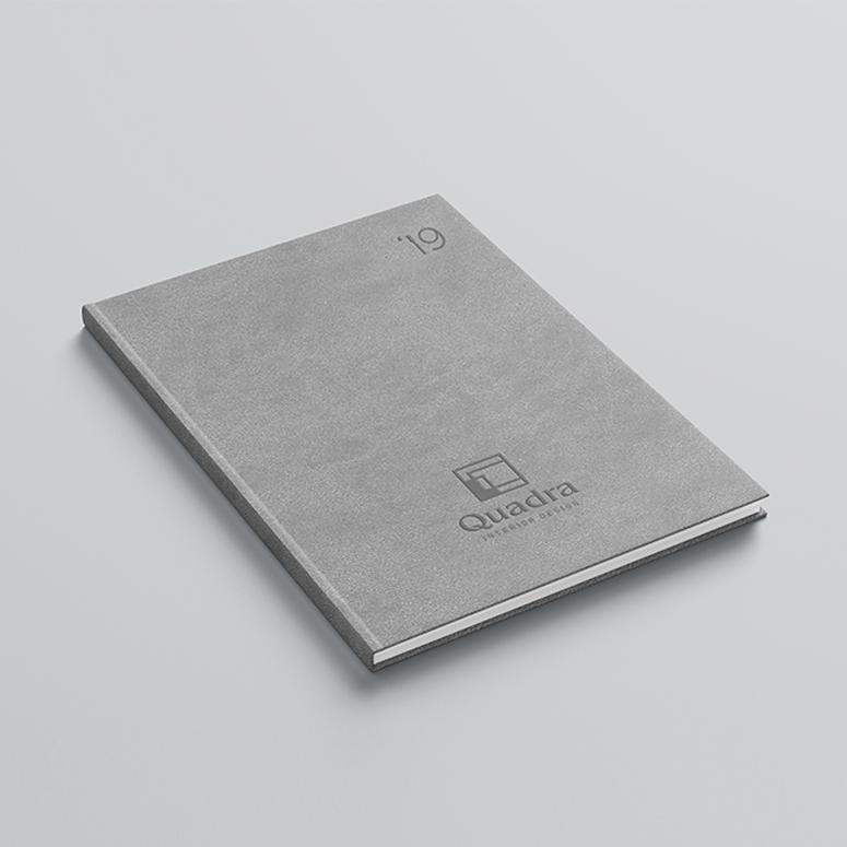 πυρογραφία εκτύπωση λογοτύπου ημερολόγια σημειωματάρια