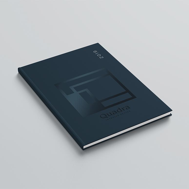Επίστρωση τοπικού UV στα εξώφυλλα της illustrated συλλογής