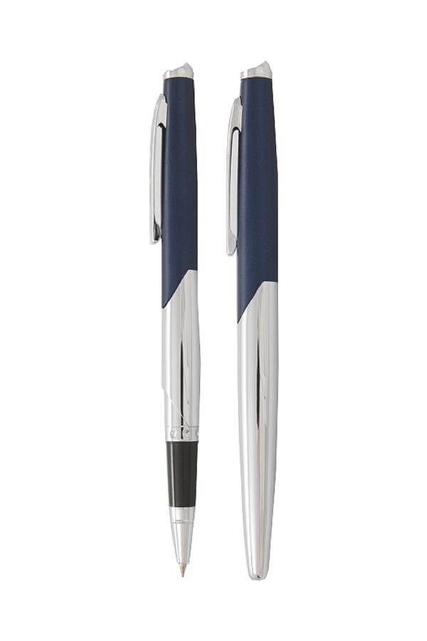 cosmo σετ στυλό και πένα με θήκη συσκευασίας δώρου