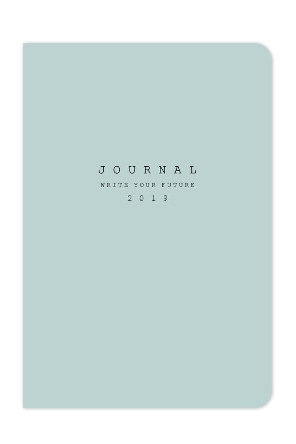 ημερολόγιο με βελούδινη υφή