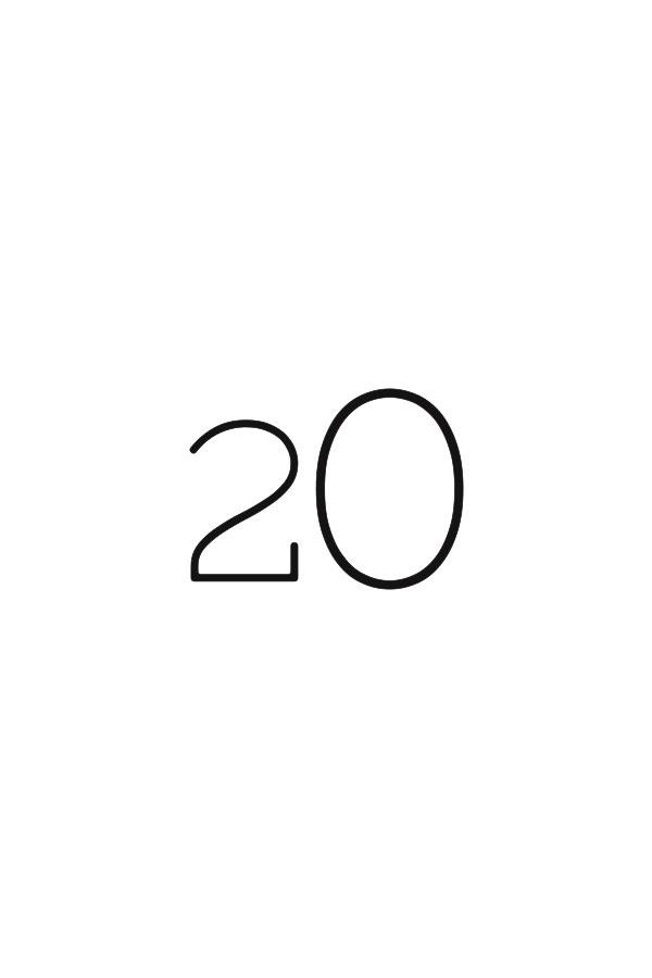λογότυπο έτους 1