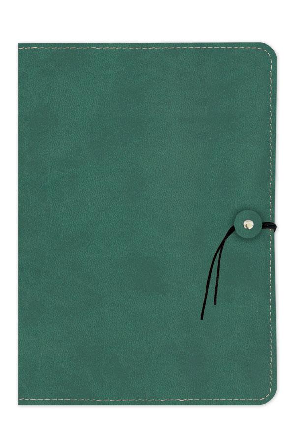σημειωματάριο εύκαμπτο με κορδονάκι