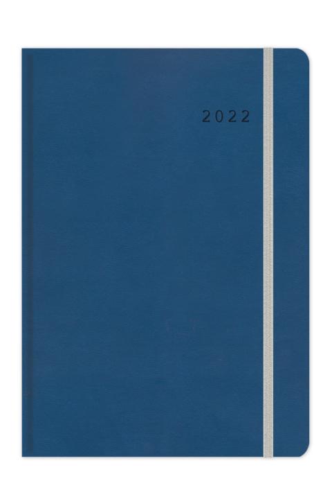 ημερολόγιο 2021 με δερματίνη σε πολλά χρώματα, σκληρό εξώφυλλο και λαστιχάκι, κλασσική βιβλιοδεσία, στρογγυλεμένες γωνίες, εκτύπωση λογοτύπου με πυρογραφία