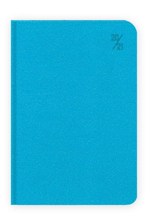 Ημερολόγιο με ανάγλυφη υφή.